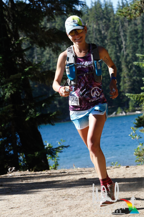 """Waldo 100 k at Charlton lake 2015"""